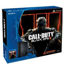 Ps4 Call Of Duty Black Ops 3 Nueva