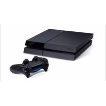 Playstation 4 Nuevas, En Cuotas, Envío Gratis, Gtia, Ps4