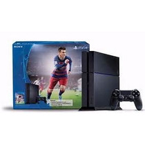 Play Station 4 500gb + Fifa 16
