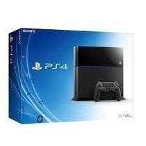 Playstation 4 Ps4 500 Gb +joystick + Hdmi + Envio + Garantia