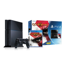 Consola Ps4 Sony 500gb God Of War Iii