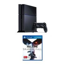 Playstation 4 Ps4 Juego Killzone Nueva Garantia 2 Años