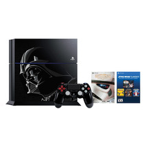 Consola Ps4 Sony 500gb Star Wars Battlefront