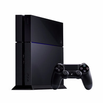 Playstation 4 Ps4 500gb Modelo 1215a(ultimo)+gtia