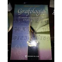 Libro De Grafologia De Libroio Carlos Lingenti