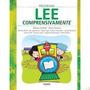 Lee Comprensivamente - Libro De Actividades - Paidos