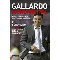 Libro Gallardo Monumental