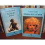 Lote X2 Libros Psicología De La Niñez Gesell 1 A 4 Años
