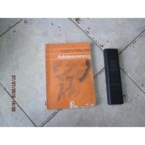 Adolescencia - Garbarino - Lijtenstein - Scherzer - Rey