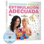 Estimulacion Adecuada - Actividades Para Bebes - 1 Vol. + Cd