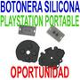 Repuesto Botonera Silicona Original Sony Psp Portable 1000