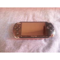 Psp Play Station 3001 C/chip