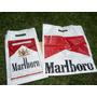 Lote Bolsas Cigarettes Marlboro Duty Free Shop Caballito