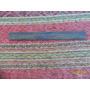 Antigua Regla Madera 30cm Publicidad Anilinas Colibri Escudo