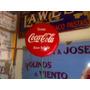 Boton De Coca Cola Doble Faz Unico