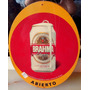 Antiguo Cartel Original Brahma