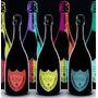 Carteles Antiguos 20x30cm Champagne Dom Pérignon Dr-211