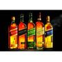 Carteles Antiguos En Chapa Gruesa 20x30cm Whisky Dr-083