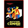 Carteles Antiguos Chapa Grue 20x30cm Vermouth Campari Dr-170