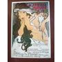 Afiche Poster Publicitario Art Nouveau - Mucha