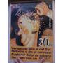 Cartel Geniol Reproduccion De Publicidad Antigua