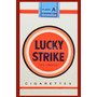 Carteles Antiguos Chapa Gruesa 60x40cm Lucky Strike Ci-075
