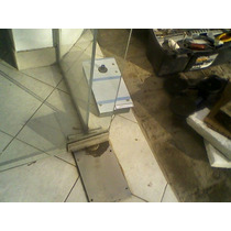 Freno Hidrahul/ Piso Puerta Blindex Caja Freno Tapa $ 1900