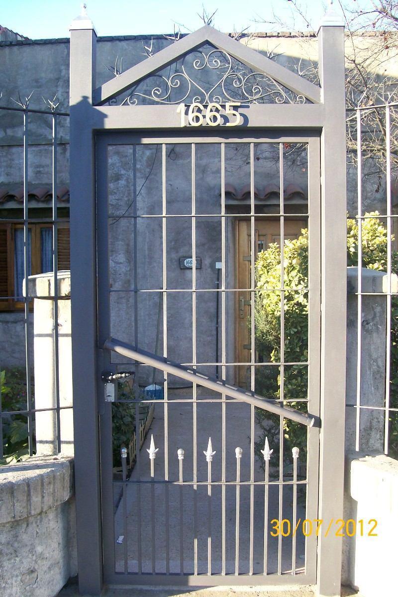 Rejas para ventanas balcones frentes de pelautscom picture - Rejas para puertas ...