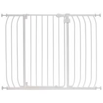 Puerta De Seguridad Metálica Extensible P/bebé Summer 7060a