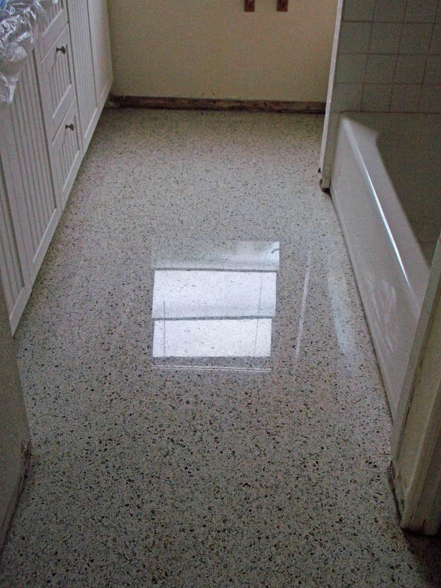 Pulido pisos mosaico m rmol terrazos granito capital federal en mercado libre for Pulido de pisos de marmol