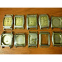 Lote De 10 Cajas Y Maquinas Art Deco Invicta Election Etc
