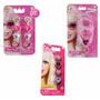 Combo Set Bijou Barbie Anillos + Pulseras + Aritos Original