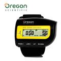 Reloj Deportivo Oregon Gps Gp108 Velocidad Distancia Luz Lap