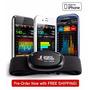 Pulsómetro Sports Tracker Bluetooth El Original!!