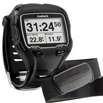 Reloj Garmin Forerunner 910xt +hrm + Sensor Cadencia