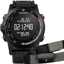 Reloj Garmin Fenix 2 Gps Trekking Montaña C/ Banda Card Gtia