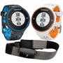Reloj Garmin Forerunner 620 Gps Banda Cardiaca Acelerometro