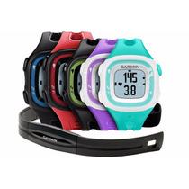 Reloj Garmin Forerunner 15 Hrm Fr 15 Banda Cardiaca
