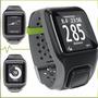 Reloj Tomtom Runner Running Gps Distancia Velocidad Hrm