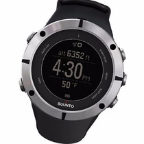 Reloj Suunto Ambit2 S019182000 Shappire Altimetro Digital