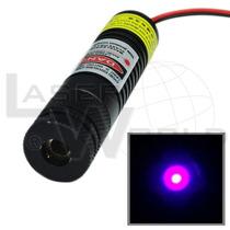 Módulo Láser Diodo Azul Violeta 100mw Emisor Punto, Repuesto