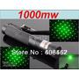 Puntero Laser Verde 1000mw Clase 2 Recargable Foco Ajustabl