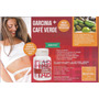 Garcinia Cambogia Con Cafe Verde
