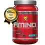 Amino X Bsn Bcaa´s En Polvo 435grs Aminoácidos Ramificados