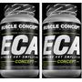 Eca Concept - El Mejor Quemador De Grasa - Promo 2 X 1