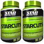 Quemador De Grasa Starcuts Ripped Star Nutrition X2 Unidades