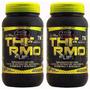 Thermo Fuel 240 Caps.star Nutrition Quemador Termogénico