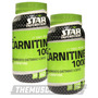 Carnitina 1000 X 120 Comp Star Nutrtition Quemador De Grasa