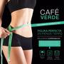 Combo Quemagrasa Cafe Verde + Crema Corpor Envio Gratis Caba