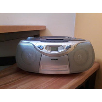 Radio Grabador Philips Az1004 Cd Soundmachine
